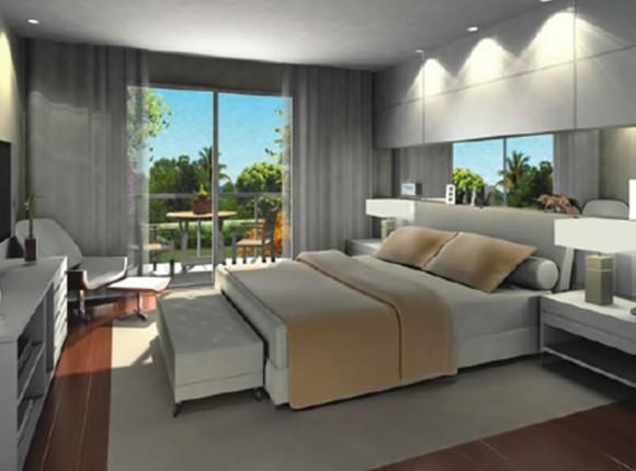 Marcenaria Hoteleira 2