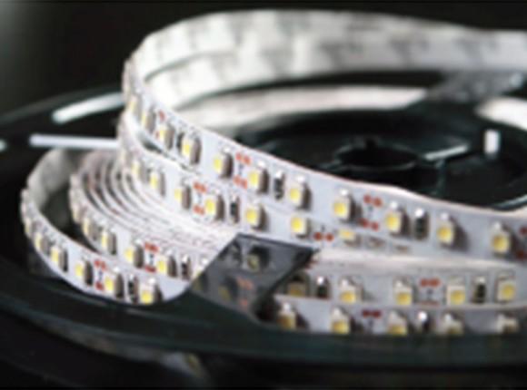 LED's 3